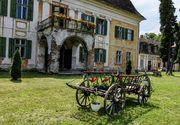 VIDEO - Bruckenthal, magnet pentru turiști. Ospăț pentru nobili