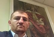 Cum a ajuns Cătălin Moroșanu să câștige peste 14.000 de euro pe lună! Luptătorul a fost consilier județean la Iași, iar la ultimele alegeri a fost votat la Galați! EXCLUSIV