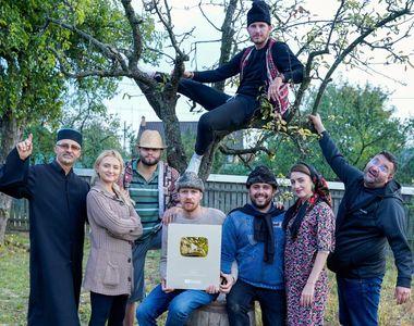 """Reteta succesului. Actorii din serialul """"Moldovenii"""", echipa de la """"3Chestii"""", au..."""