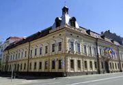 Alertă la Sibiu: Masca obligatorie în spațiile deschise și restaurante închise