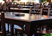 ULTIMA ORĂ! Noi restricții în Capitală începând de mâine: Se închid restaurantele, cinematografele și teatrele. Nu se fac nunți și botezuri