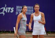 Meciul câștigat la Roland Garros de către româncele Andreea Mitu și Patricia Țig, investigat de către justiția franceză
