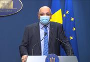 """Raed Arafat, scenariu sumbru: """"România ar putea ajunge în situaţia Italiei"""""""