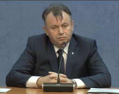 Se întoarce sau nu România la starea de urgenţă? Anunţul făcut de  Nelu Tătaru