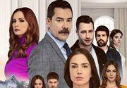 """Serialul turcesc """"Nemilosul Istanbul"""" începe astăzi, la ora 20:00, la Kanal D"""