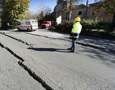Un cutremur a avut loc noaptea trecută în țara noastră. S-a întâmplat într-o zonă mai...