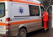 Accident rutier de ultima oră. 11 copii care mergeau la after-school au fost implicați