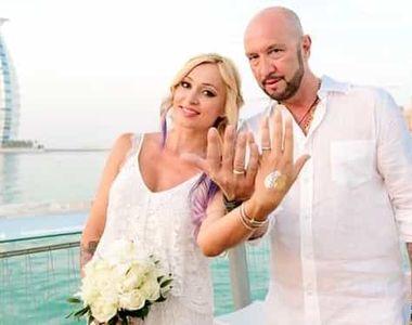 VIDEO - Walter Zenga și Raluca, divorț după 17 ani de căsnicie