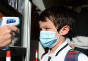 Școli închise de coronavirus. Anunț despre aplicarea scenariului roșu în toată țara