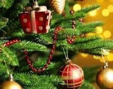 Sărbătorile de iarnă 2020, în izolare! Recomandările făcute de Iohannis şi Arafat...