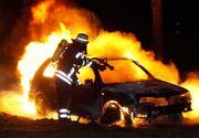 Tragedie în Prahova. A murit arsă de vie