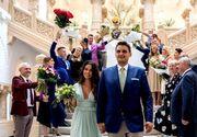 Fiul lui Liviu Dragnea și soția s-au împrumutat cu o sumă uriașă! Vezi ce au făcut Valentin și Gina Dragnea cu 6,3 milioane de lei!