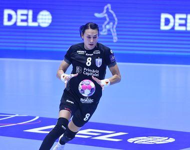 Nicușor Dan salvează echipa de handbal feminin CSM București