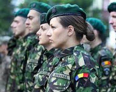 Teste psihologice pentru armată. Ce probleme ai de rezolvat dacă vrei să devii soldat...