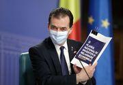 Guvernul anunță noi decizii cruciale pentru a stopa criza sanitară (VIDEO)