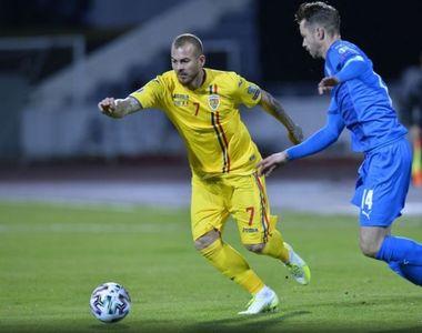 România ratează calificarea la Euro 2020, după o înfrângere usturătoare în Islanda cu 2-1