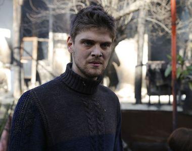 Carismaticul Idris Nebi Taskan, cel care il interpreteaza pe fiul lui Seher, in...