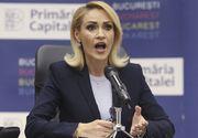 Gabriela Firea, anunț important:  Va deschide lista PSD pe Capitală la Senat