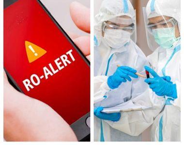 Criza coronavirusului ia amploare. Mesaj prin Ro-Alert primit azi de locuitorii din...