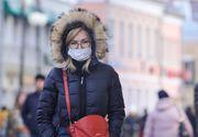 A fost atins vârful pandemiei în Rusia. Spitalele sunt copleșite de numărul mare de bolnavi