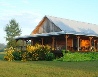Top 5 avantaje ale caselor din lemn