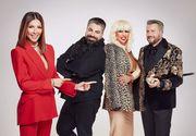 """""""Bravo, ai stil! Celebrities"""", sâmbătă seara, de la 21:30, imediat dupa serialul """"Moldovenii"""""""