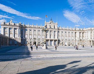 Spania reintroduce starea de urgență. Care sunt regiunile vizate