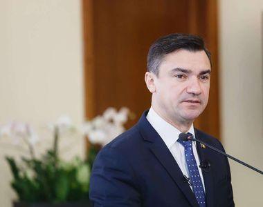 """Mihai Chirica, primarul municipiului Iaşi, are coronavirus. """"Feriți-vă de boală și..."""