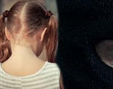 VIDEO - Elevă de 12 ani, atacată de un individ. Imagini de pe camerele de supraveghere