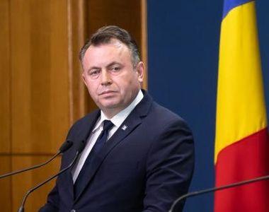 Câți români au devenit imuni la coronavirus. Anunțul lui Nelu Tătaru în ziua cea mai...