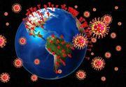 Cazuri coronavirus 10 octombrie: Un nou record în România