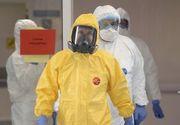 Focar de coronavirus la un Centru de reabilitare neuropsihiatrică din Alba. Peste 120 de cazuri de infectare