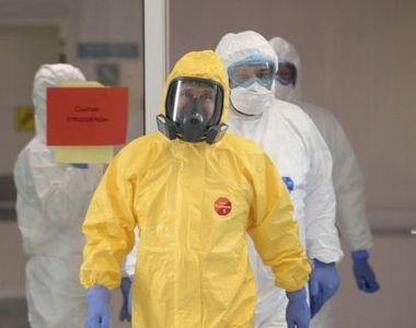 Focar de coronavirus la un Centru de reabilitare neuropsihiatrică din Alba. Peste 120...