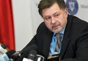 Alexandru Rafila, soluții pentru evitarea aglomerației din mijloacele de transport în comun
