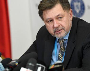 Alexandru Rafila, soluții pentru evitarea aglomerației din mijloacele de transport în...