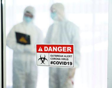 Grupul de Comunicare Strategică: 2.880 de cazuri noi de persoane infectate cu SARS –...