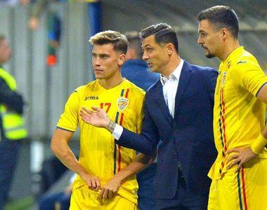 Lovitură dură pentru naționala României după înfrângerea rușinoasă din Norvegia