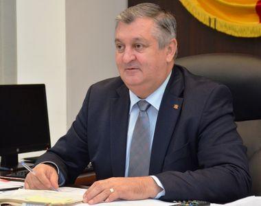 Tragedie pe scena politică. Un primar cunoscut din România, răpus de coronavirus....
