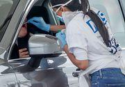Bilanț coronavirus, luni 12 octombrie. Număr mare de decese, victimele sunt tot mai tinere