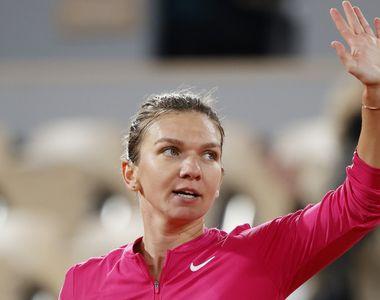 Simona Halep rămâne pe locul 2 în clasamentul WTA. Irina Bara a urcat 26 de poziţii,...