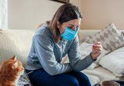 VIDEO - Asimptomaticii stau acasă. Medicii de familie, responsabili