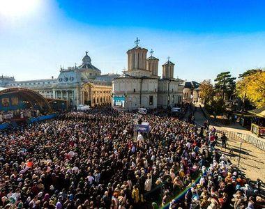 Ludovic Orban, anunț important despre pelerinajul de Sfântul Dumitru din București