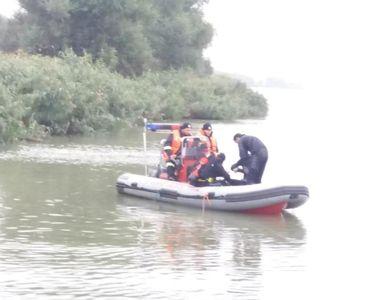 A fost găsit trupul bărbatului de 47 de ani din București, dispărut în urmă cu o săptămână