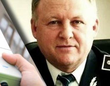 VIDEO - Comisar fără permis. Polițistul: Am băut cidru, nu alcool!