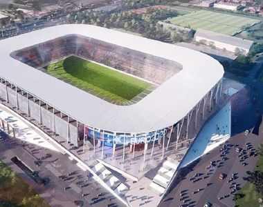 Când va fi gata Stadionul Steaua din Ghencea
