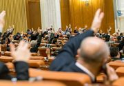 Noul șef al ANCOM, cu salariu de 10.000 euro lunar, votat de Parlament