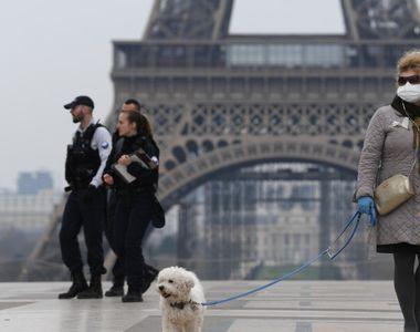"""Franţa: Un nou val de restricţii anti-COVID. """"Nicio măsură nu trebuie exclusă"""""""