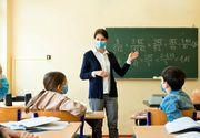 Veste bună pentru profesori! Camera Deputaţilor a adoptat proiectul de lege