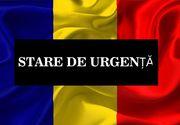 Ne întoarcem sau nu la starea de urgenţă? Răspunsul dat de preşedintele Iohannis