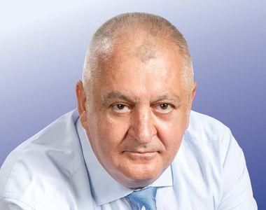 Primarul din Călărași care a murit de coronavirus era copleșit de datorii! Dan Drăgulin...